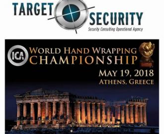 World Hand Wrapping Championship 2018