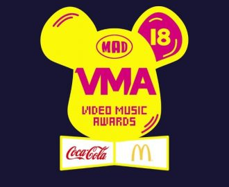 Mad Video Music Awards 2018 by Coca-Cola & McDonald's
